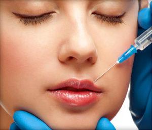 lip injections glasgow