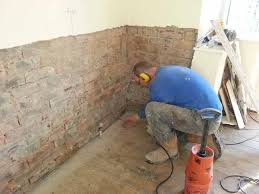 treatment for rising damp